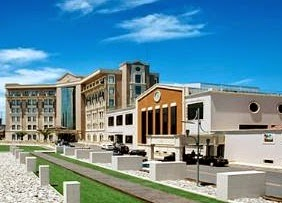 Baku_Hotels_Excelsior Hotel & Spa Baku