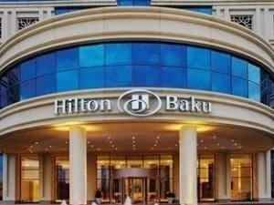 Baku_Hotels_Hilton Baku Hotel