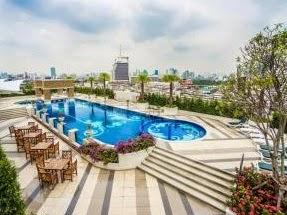 Bangkok_Hotels_The Berkeley Hotel Pratunam